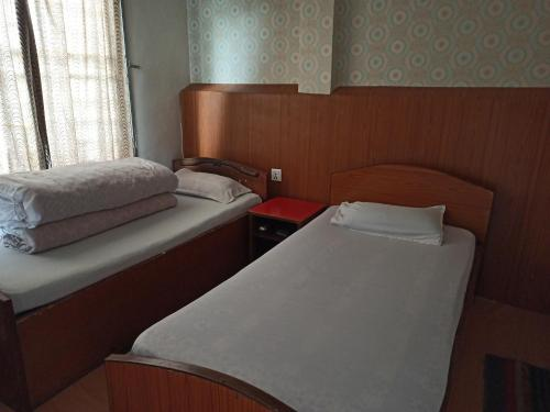 Hotel Annapurna & Guest House, Lumbini