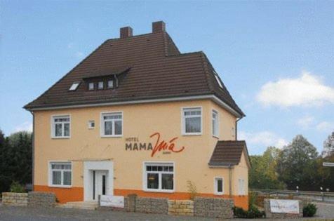 . Hotel Mama Mia Garni