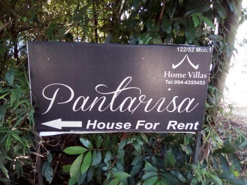 Pantarisa home villas1 Pantarisa home villas1