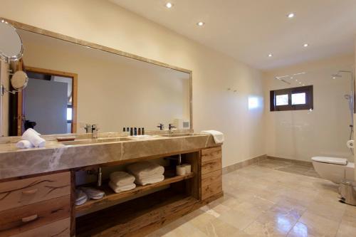 Habitación Doble Superior Finca Gomera - Luxury Country House - 1