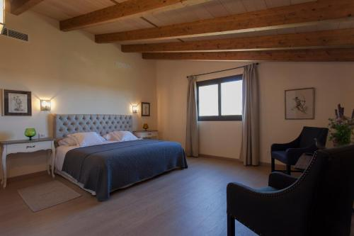 Habitación Doble Superior Finca Gomera - Luxury Country House - 11
