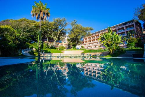 Olissippo Lapa Palace – The Leading Hotels Of The World - Photo 5 of 81