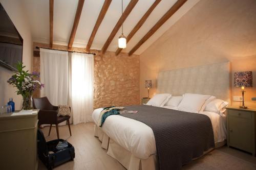 Habitación Doble Deluxe Finca Gomera - Luxury Country House - 2