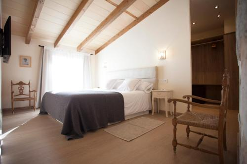 Habitación Doble Superior Finca Gomera - Luxury Country House - 6