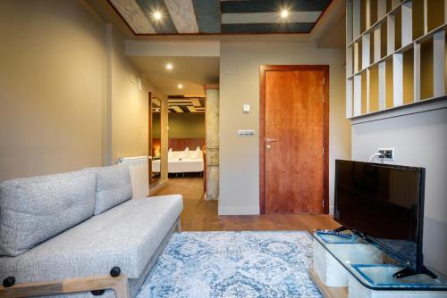 Junior Suite Hotel La Casueña 8