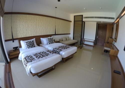 Promo Room with Non-Sea View 15% discount on Spa (Promo Room with Non-Sea View 15% discount on Spa )