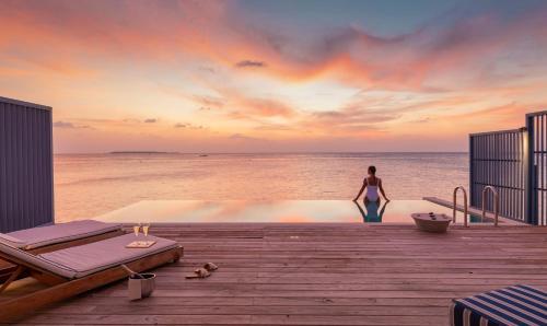 . Amilla Maldives Resort & Residences