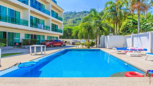 1 bdr Apartments Near Nai Harn Beach 1 bdr Apartments Near Nai Harn Beach