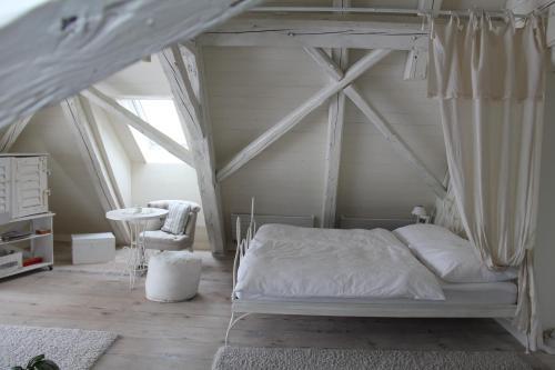 Bed and Breakfast Gantrisch Cottage Ferienzimmer - Hotel - Rüeggisberg