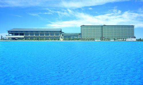 Ryugujo Spa Hotel Mikazuki Ryugutei - Accommodation - Kisarazu