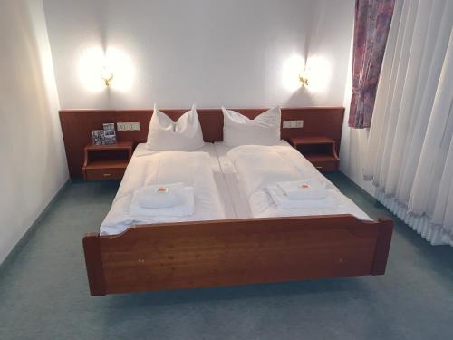 Hofgarten Hotel Bad Buchau, Biberach