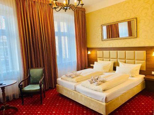 . Hotel Alt Görlitz