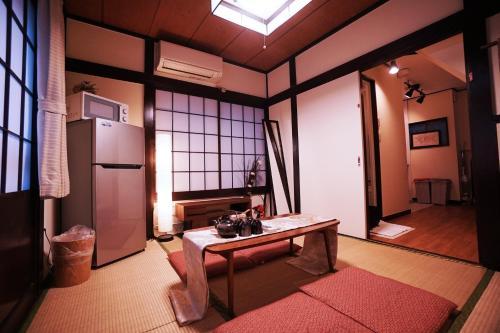 Cozy 3Bdrm House Near Shinjuku