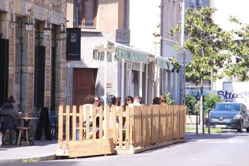 ho36 Hostel - Accommodation - Lyon
