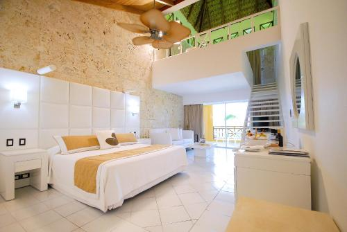 Punta Cana Princess All Suites Resort And Spa Adults Only