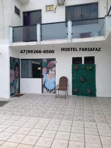 Hostel Fariafaz