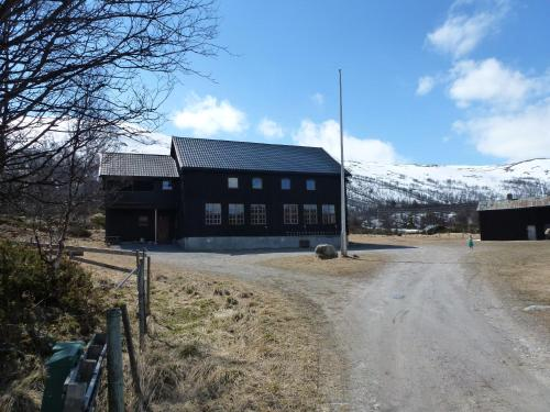Jønndalen Høyfjellseter - Chalet - Uvdal Alpinsenter