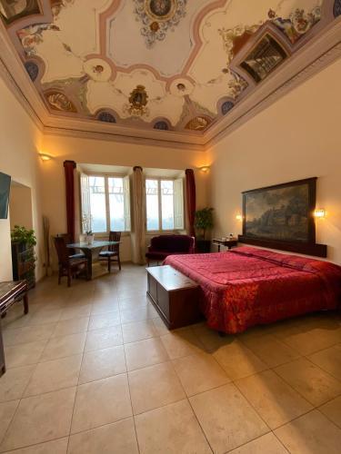 . Vogue Hotel Arezzo