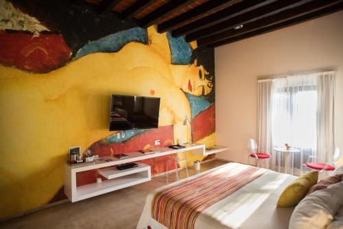 Anticavilla Hotel y Spa, Cuernavaca