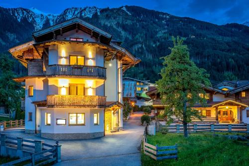Alpenresort Thanner Mayrhofen