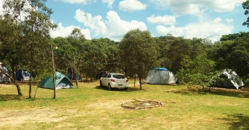 Camping do Delei