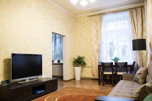 . Apartament on Kirova