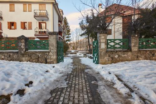 Chiar di Luna - Apartment - Roccaraso