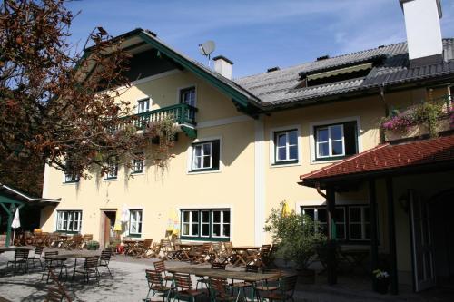 Gästehaus Gasthaus Überfuhr, Pension in Elsbethen