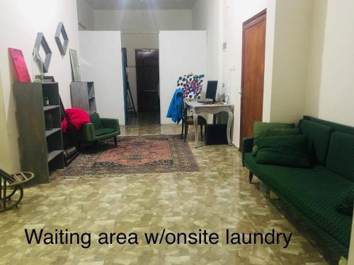 . Beit Ramzi guest house