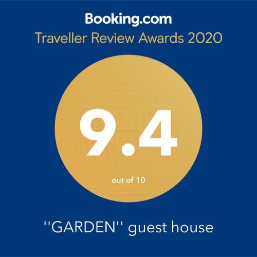''Garden'' Guest House