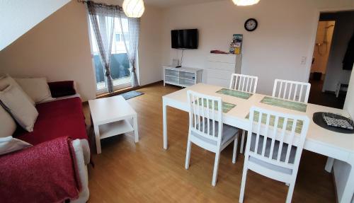 . BodenSEE Apartment Allensbach FEWO 3