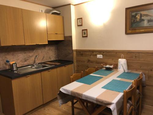 Trentino Apartment - Passo Tonale