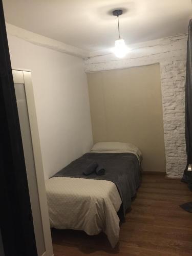 Apartamento Casa Latre