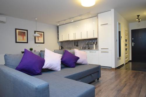 Apartament Slonce Nad Wisla