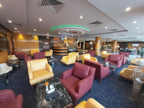 Hotel Almasem Luxury Hotel Suite 6