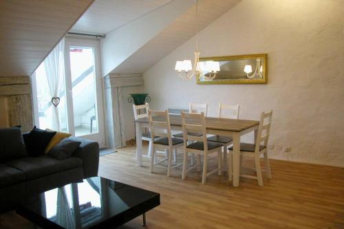 Accommodation in Nidau
