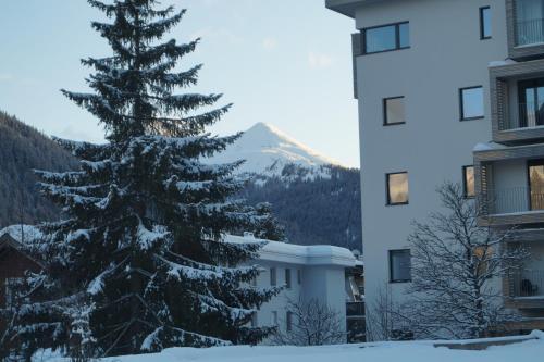 Ferienapartment Davos Davos-Platz