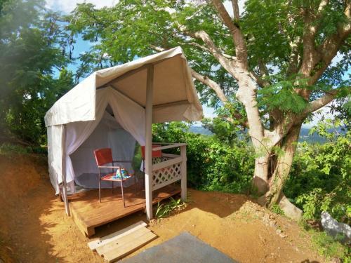 . Mi Casa Eco Camping