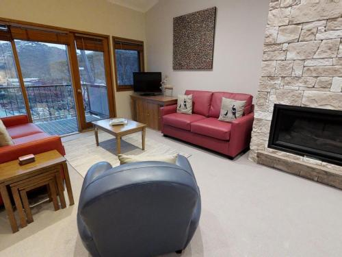 Lodge Apartment 22 - The Stables Perisher - Perisher Valley