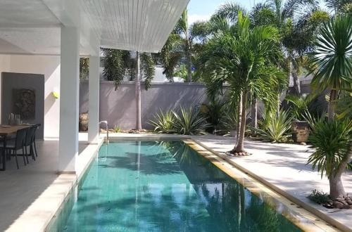 Thanya pool Villa Thanya pool Villa
