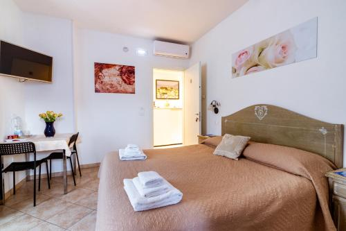 '6 In Centro' Guest House
