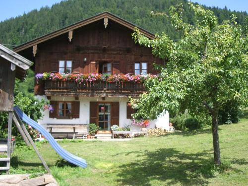 Simmerl Bergbauernhof - Hotel - Sachrang