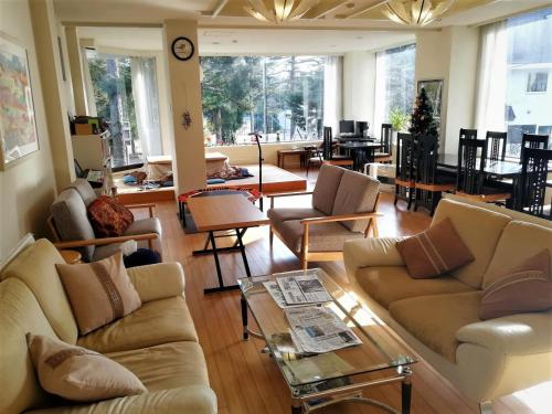 K\'s House Hakuba Alps - Travelers Hostel