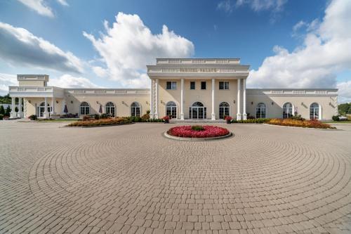 . Parisel Palace Centrum Konferencyjno-Wypoczynkowe