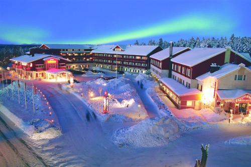 Levi Hotels