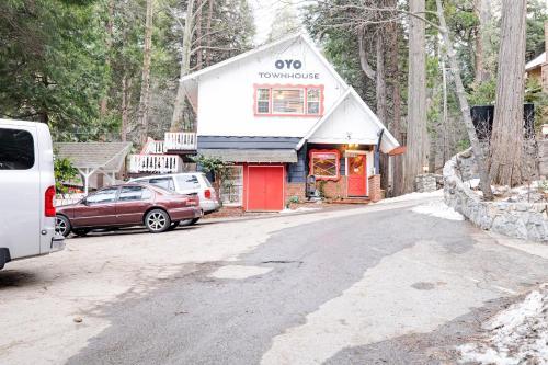 Arrowhead Tree Top Lodge - Accommodation - Lake Arrowhead