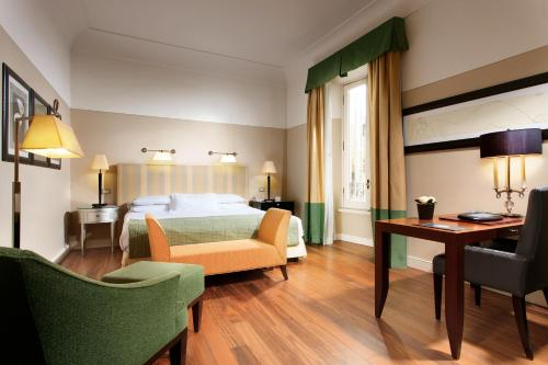 Grand Hotel De La Minerve photo 5