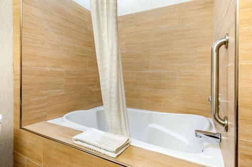 Comfort Suites - Southgate Detroit - Southgate, MI MI 48195