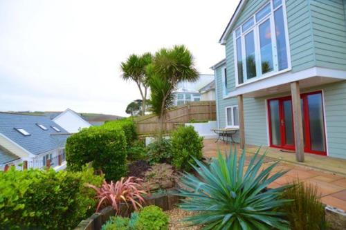 Ocean Breeze, Perranporth, Cornwall