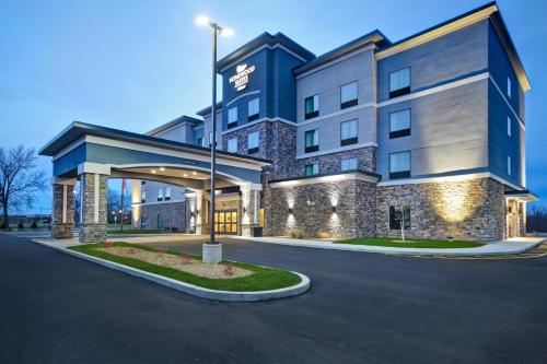 . Homewood Suites By Hilton Orange New Haven